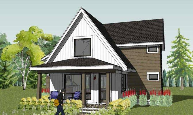 Simply Elegant Home Designs Blog Worlds Best Small House