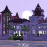 Sims Blog Croft Manor Jarkad