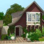 Sims Blog New Lots Fake Houses Real Awesome