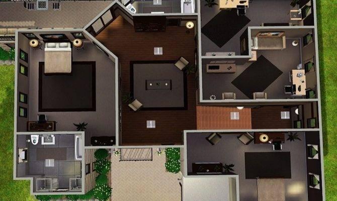 Sims Blog Nov