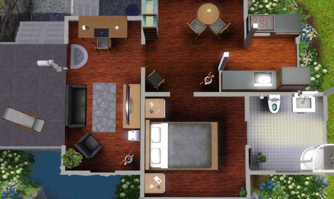 Sims Blog Recent Lots Mod