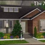 Sims Blog Starter Neutre More Beatdoc