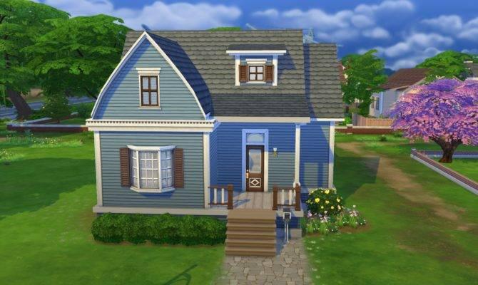 Sims Blog Willow Creek Starter Ruth Kay