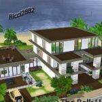 Sims House Designs Ideas Floor Plans
