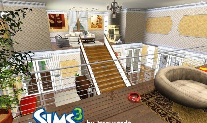 Sims House Designs Royal Elegance Youtube