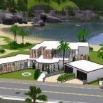 Sims House Designs Xbox Modern Home Design Photos