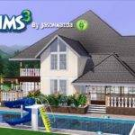 Sims House Ideas Designs Prestigious Elegance