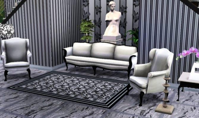 Sims House Interior Design