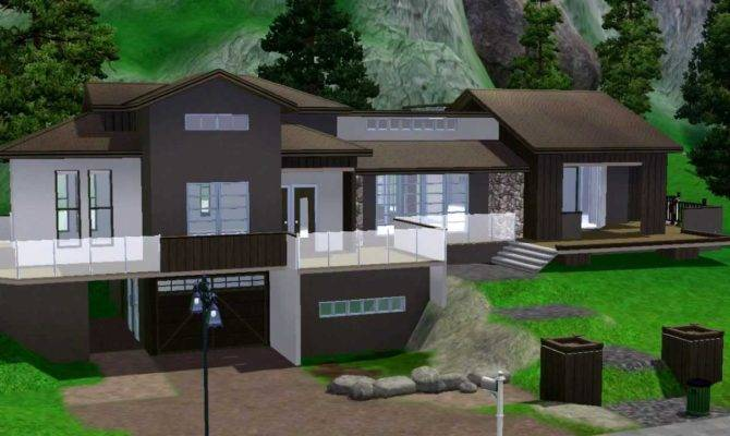 Sims House Sentinal Youtube