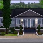 Sims House Simple Joy Studio Design Best