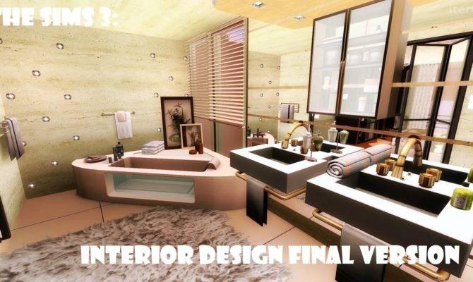 Sims Interior Design Final Version Youtube Clipgoo