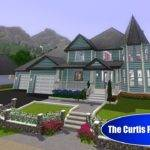 Sims Mansion Floor Plans Designs Mansions