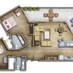 Sims Modern Beach House Floor Plans Joy Studio Design