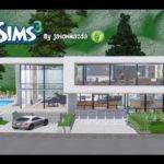Sims Modern House Interior Design Ideas