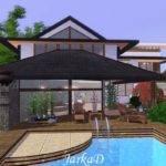 Sims Pinterest Mansions Children