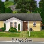 Sims Simple House Plans Joy Studio Design Best