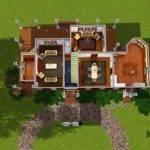 Sims Simple House Plans Joy Studio Design