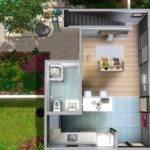 Sims Simple House Plansforums Community Dakttede
