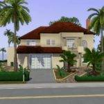 Sims Simple Houses