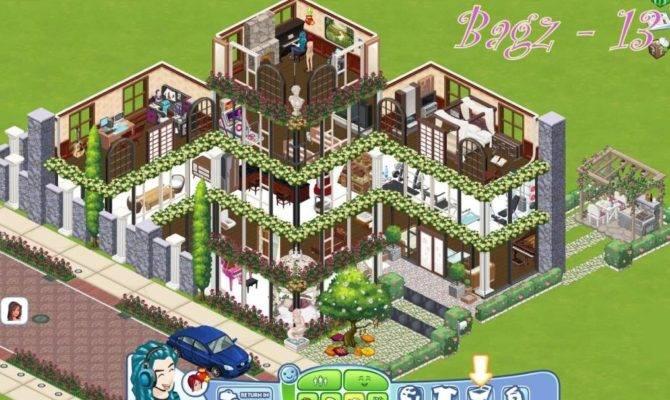 Sims Social News Cheats Cool House Bagz