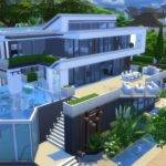 Sims Spotlight Buildnewcrest Part