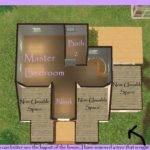 Sims Starter House Blueprints Annika Almost