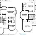 Sims Victorian House Blueprints Elegant Style