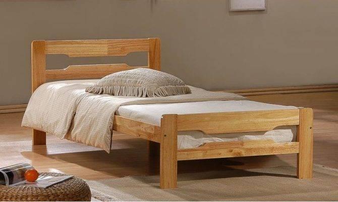 Single Bed Designs Ideas Wood Floor
