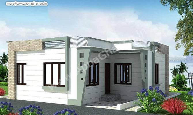 Single Floor Home Designs House Design Ideas