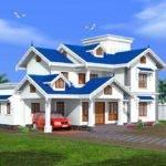 Single Floor House Designs Kerala Planner