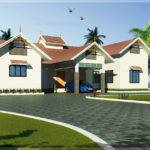 Single Floor House Designs Kerala Planner