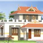 Single Floor House Elevation Kerala Home Design Plans