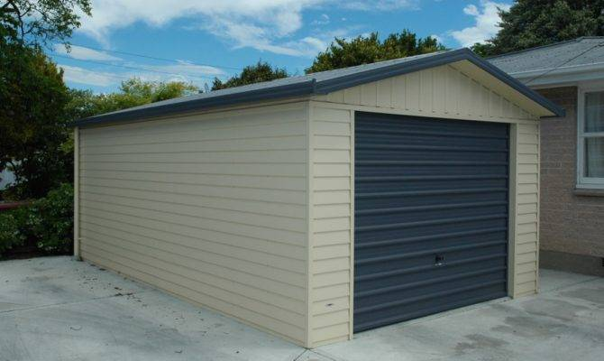 Single Garages Garage Building Plans Versatile Homes Amp Buildings