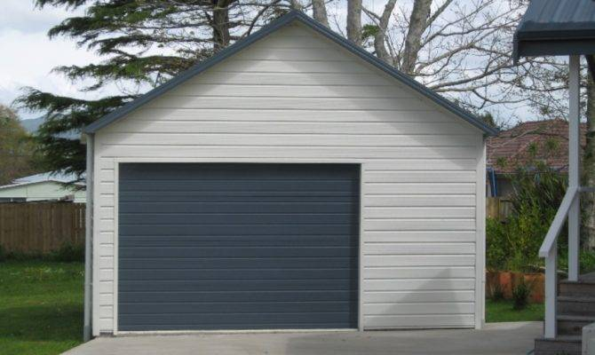Single Garages Garage Building Plans Versatile Homes Buildings