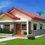 Single Storey Bedroom House Plan Pinoy Eplans