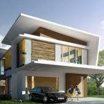 Single Storey Bungalow House Plans Joy Studio Design Best