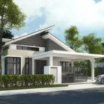 Single Storey Bungalow