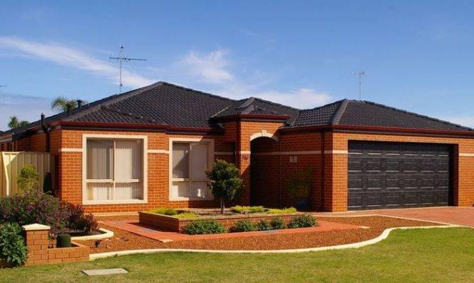 Single Storey House Plans Modern Designs