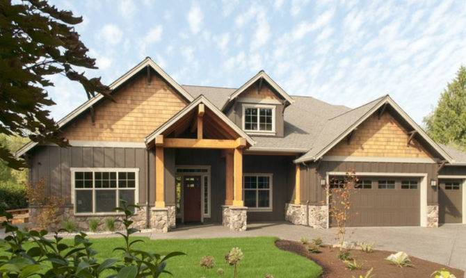 Single Story Craftsman Style Homes Quotes