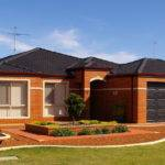 Single Story Double Home Designs