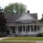 Single Story Farmhouse Plans Wrap Around Porch Home Design