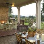 Sizzling Outdoor Kitchen Designs House Designers