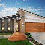 Skillion Roof House Designs Modern Plans