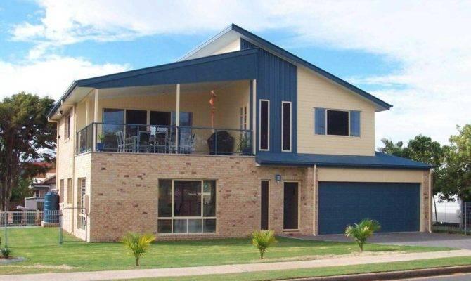Skillion Rooftop Elegant Stylish Roof Your Modern House Design