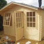 Skipping Any Parts Trying Rush Things Building Diy Sheds