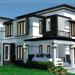 Sky Lightsfoundation Two Storey House Plans Offers Story