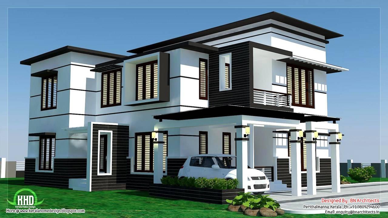Dream 2 Storey Building 21 Photo Home Plans Blueprints