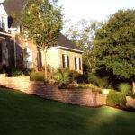 Sloped Front Yard Landscaping