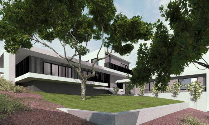 Sloping Block Sites Luxury Living Homes