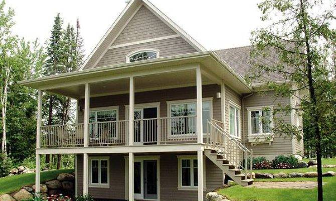 Sloping Lot House Plans Professional Builder